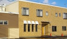 法人本部建物の写真